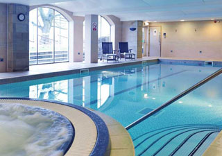 Visit penistone accommodation in the penistone area - Swimming pools in south yorkshire ...